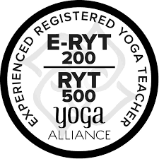 Yoga Alliance Teacher logo