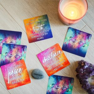 Marla Scaks Yoga - miracle-cards
