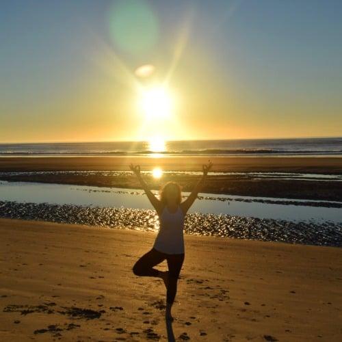 Marla Sacks - Karma Yoga Bergen County