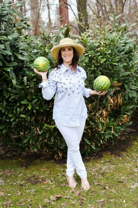 Marla Sacks - Watermelon Story