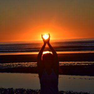 Marla Sacks Yoga - Morning Yoga Bergen County
