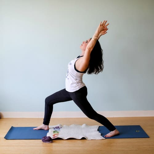 Marla Sacks Yoga - Twilight Yoga Bergen County