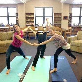 Marla Sacks - Kids Yoga Bergen County