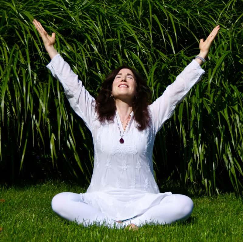 Marla Sacks - Kundalini Yoga Bergen County